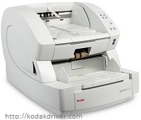 Kodak Ngenuity 9090DB Scanner