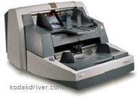 Kodak i610 Scanner