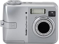 Kodak EasyShare C330 Digital Camera