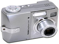 Kodak EasyShare C340 Digital Camera