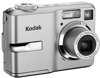 Kodak EasyShare C703 Digital Camera