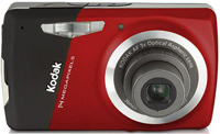 Kodak EasyShare M531 Digital Camera