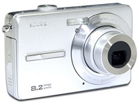 Kodak EasyShare M863 Digital Camera