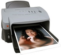 Kodak Professional 8500 Photo Printer