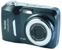 Kodak EasyShare CD153 Digital Camera
