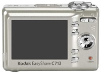 Kodak EasyShare CD703 Digital Camera