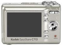 Kodak EasyShare CD703 Software