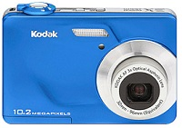 Kodak EasyShare CD80 Digital Camera