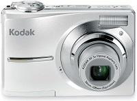 Kodak EasyShare CD83 Digital Camere