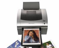 Kodak Professional 1400 Photo Printer