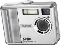 Kodak EasyShare CD50 Software