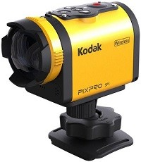 Kodak SP110 Action Camera Windows Vista 64-BIT