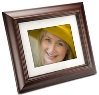 Kodak EasyShare D830 Digital Frame