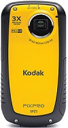 Kodak PixPro SPZ1 Digital Camera