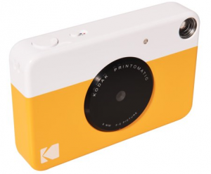 Kodak PRINTOMATIC Digital Camera