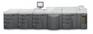 Kodak DIGIMASTER HD150 Printer
